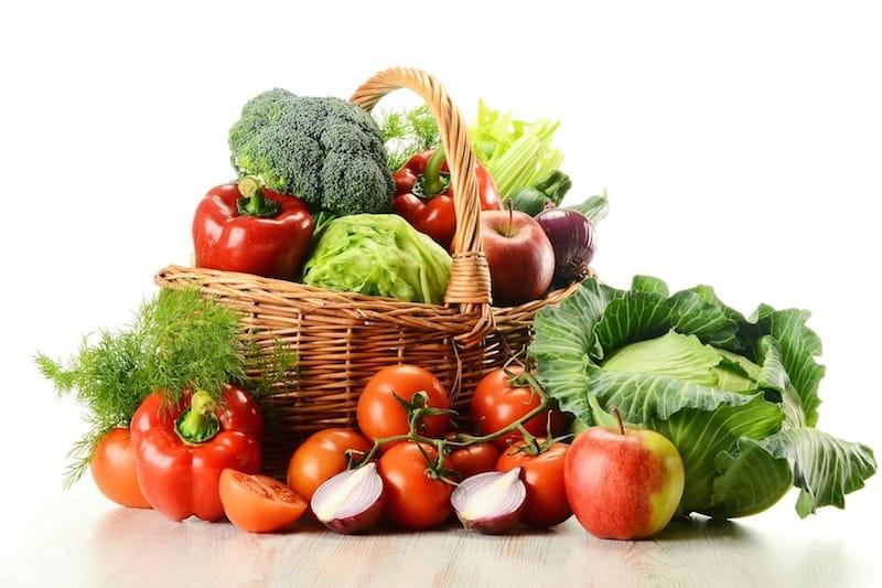 Asl Roma 4: decalogo per una corretta dieta estiva