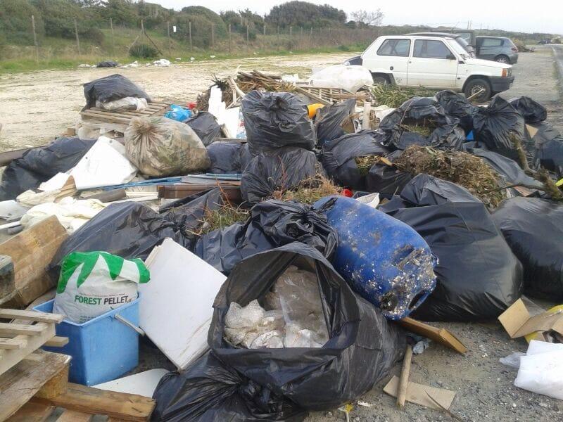 Santa Marinella, rifiuti si cambia: possibile conferimento a Tarquinia o Viterbo