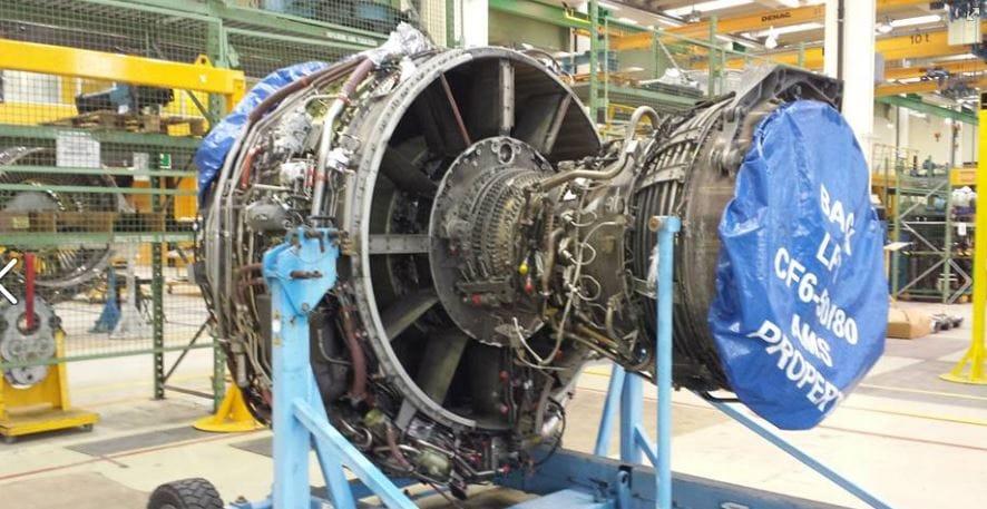 Alitalia-Etihad e il rebus Alitalia Maintenance Systems