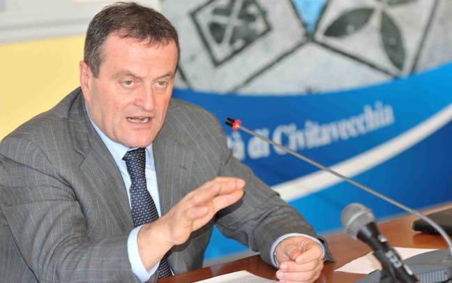 Elezioni Tarquinia, Moscherini sulla Cittadella dello Sport