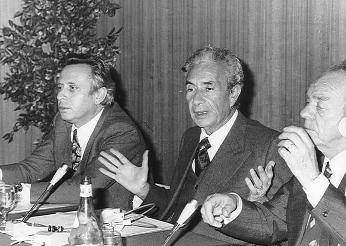 Ladispoli, gli iscritti di Aldo Moro alla biblioteca Impastato