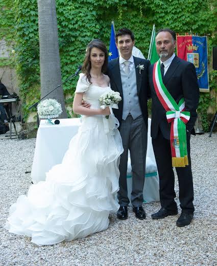 Matrimonio In Comune In Inglese : Santa marinella al via i matrimoni castello odescalchi