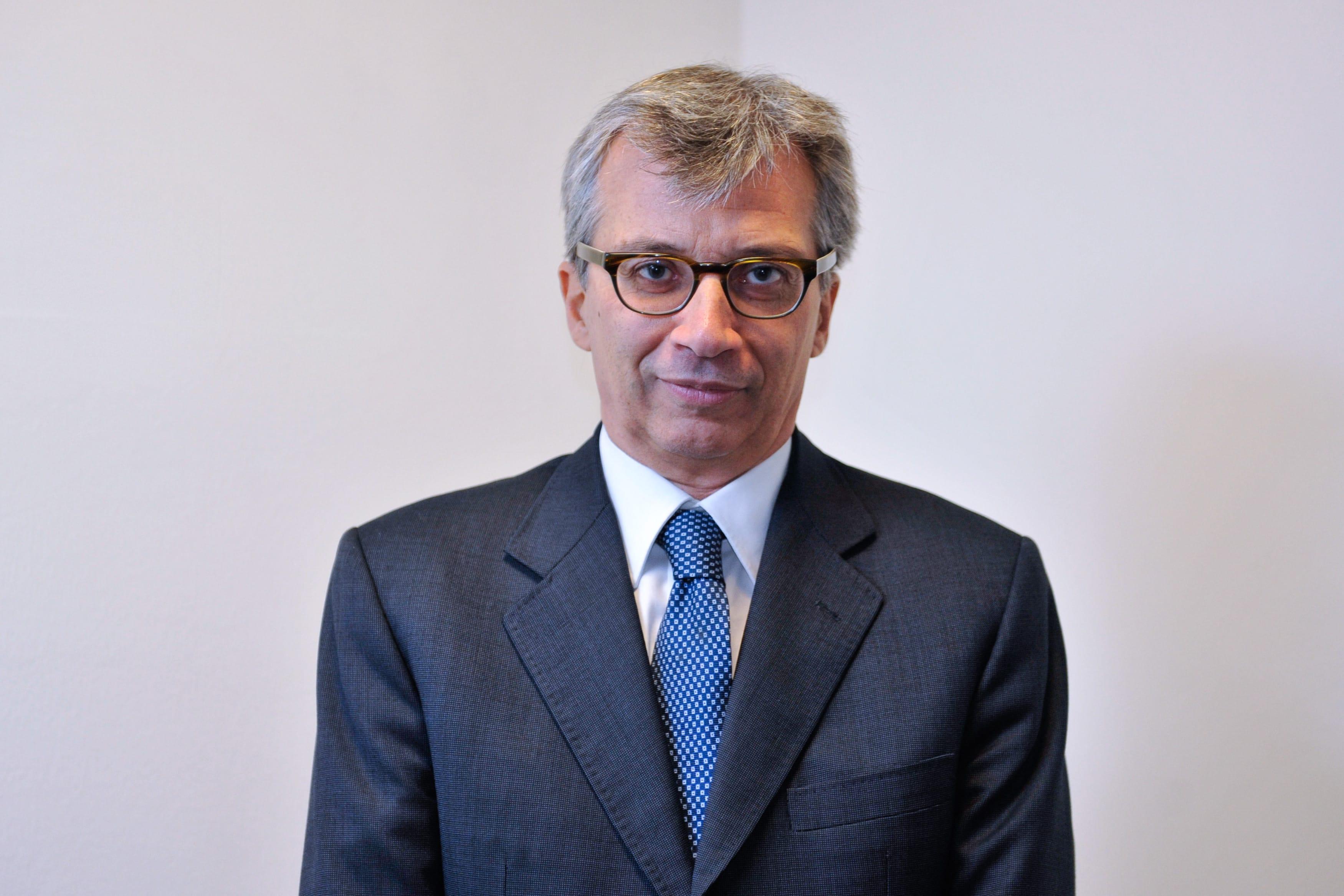 """Europa, Baldi: """"Dal Lazio un contributo all'Europa dei popoli"""""""