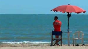 Tarquinia salvano turista inglese le congratulazioni del sindaco mazzola ai bagnini russo e - Bagno romano igea marina ...