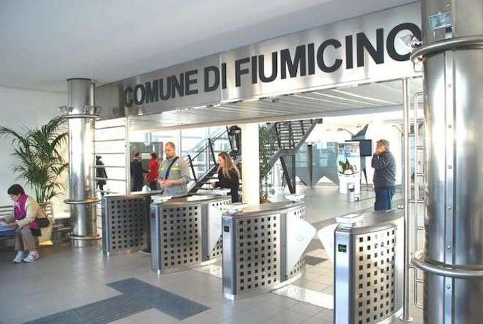 Maltempo Fiumicino, guasto informatico: domani chiuso l'ufficio anagrafe