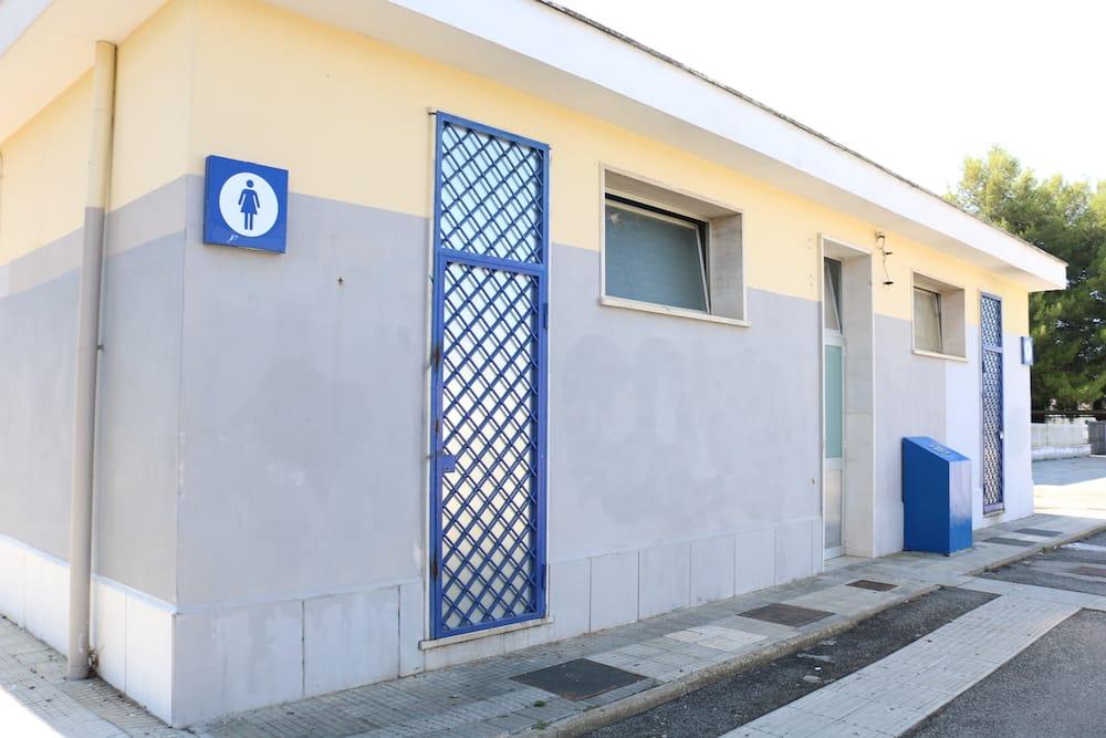 """Ardita: """"Dopo 8 anni ad Aprile riaprono i bagni della stazione di Ladispoli"""""""
