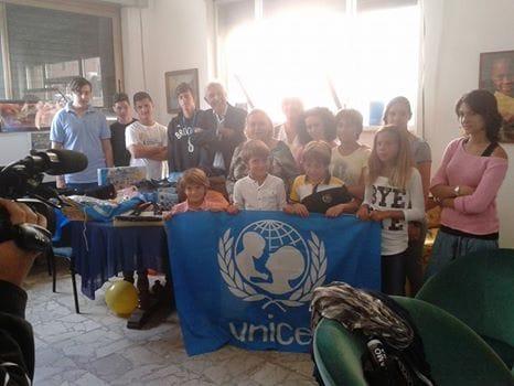 Civitavecchia: Il Procuratore Capo Amendola Inaugura Il U201cmercatino Della  Solidarietàu201d