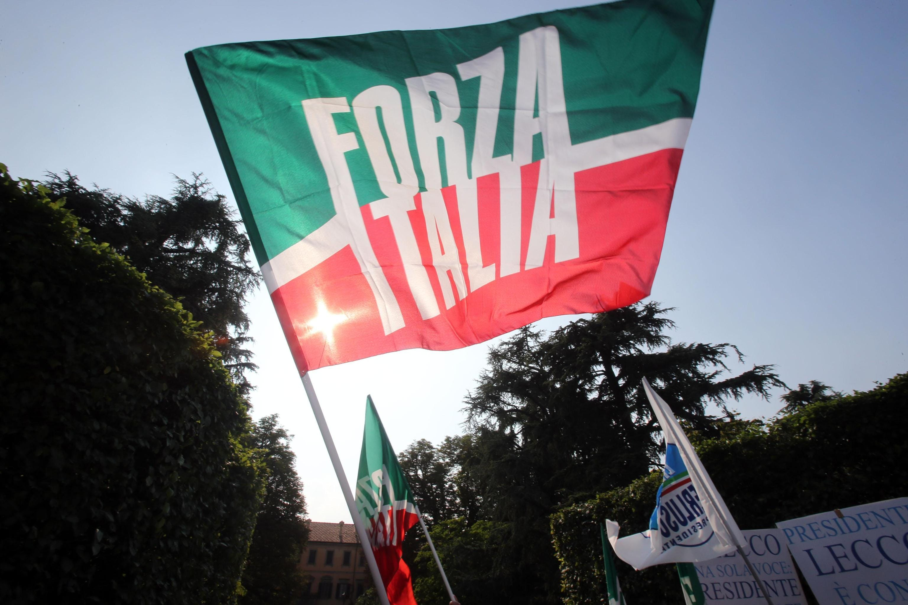 Forza Italia Ladispoli presenta ai cittadini il programma elettorale