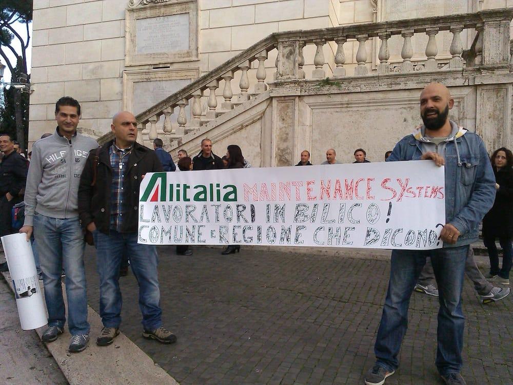 """Groundcare, Antonelli: """"Bene tavolo regionale voluto da Fiumicino e Roma"""""""