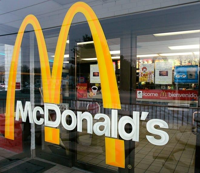 McDonald's assume 35 persone per la nuova apertura di Bracciano