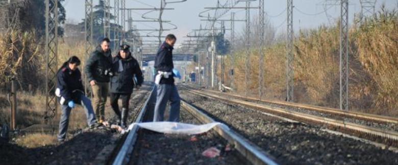 Nuova tragedia: persona uccisa dal treno alla stazione Cerveteri-Ladispoli