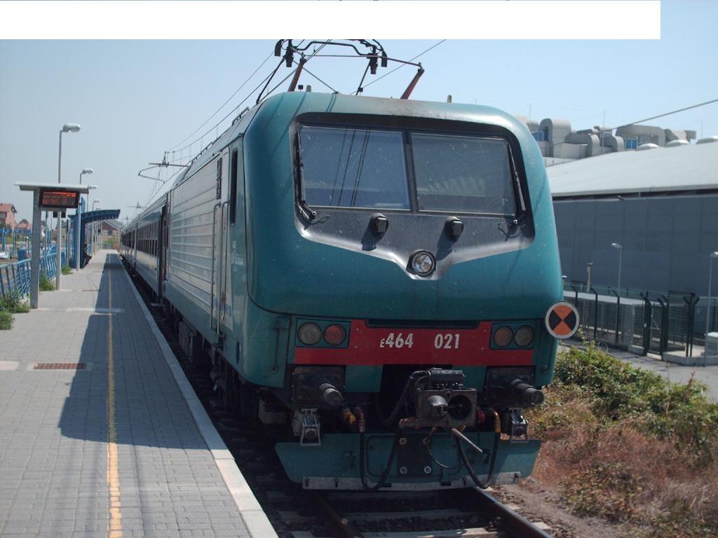 Fl5, il traffico ferroviario torna regolare