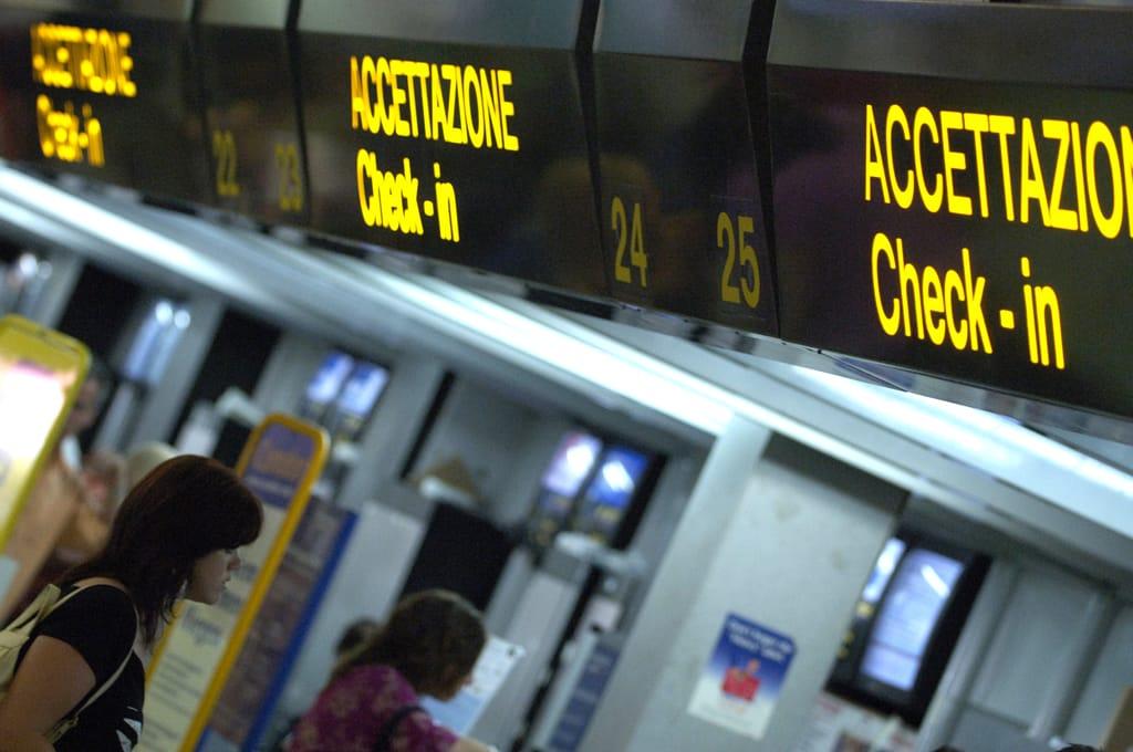 Adr esulta: Fiumicino primo aeroporto occidentale negli indici di gradimento