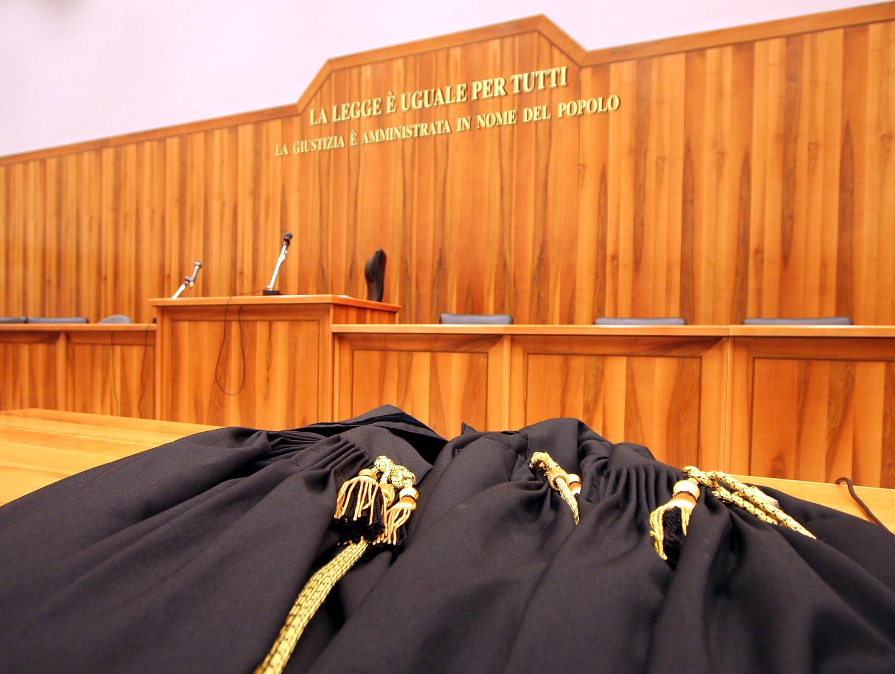 Guardia giurata di Cerveteri prosciolto da reato tentato omicidio - TerzoBinario.it