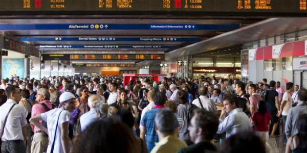 """Pendolari, Zingaretti: """"Inaccettabile quanto è avvenuto. Bisogna fare chiarezza"""""""
