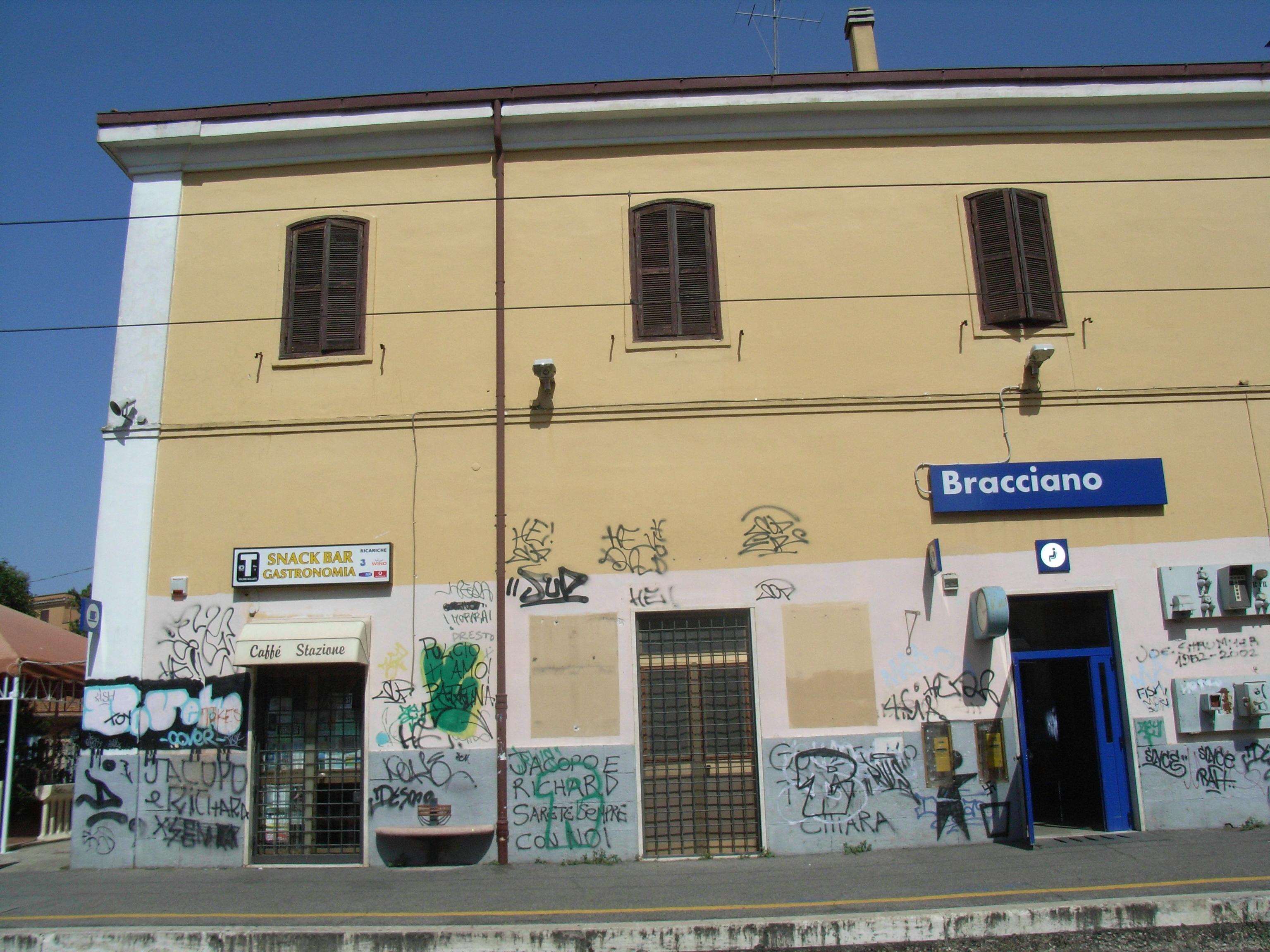 Traffico ferroviario sospeso sulla FL3 tra Bracciano ed Oriolo per un guasto a Manziana