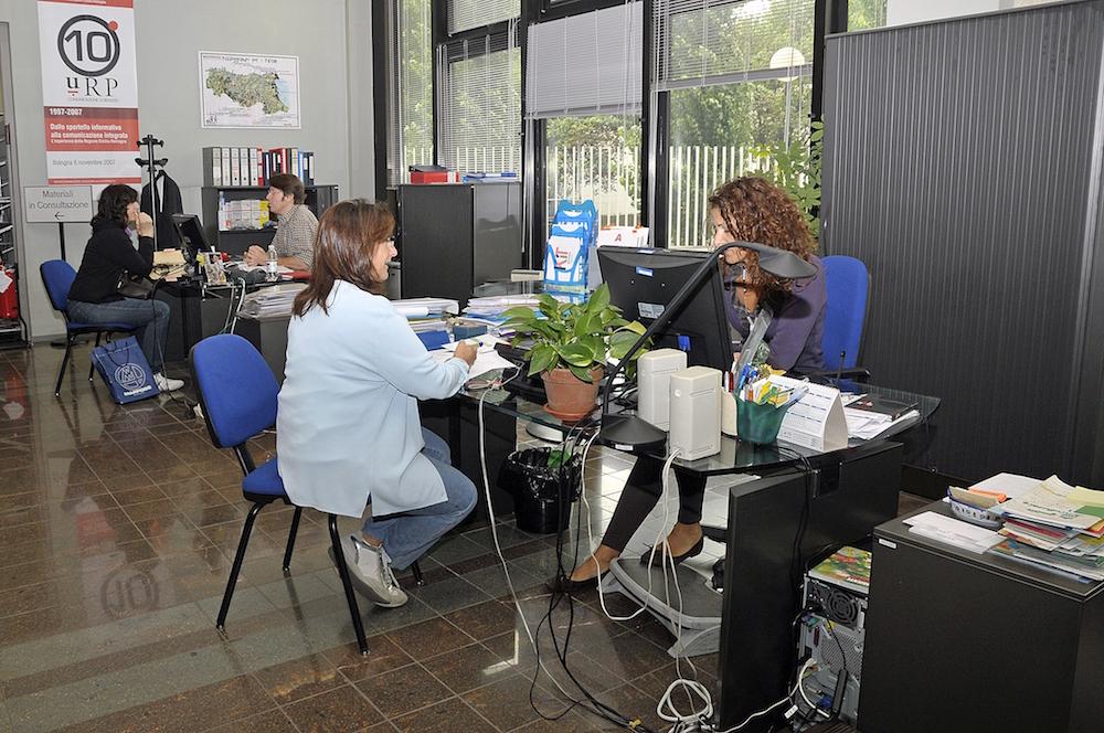 Ladispoli, l'ufficio URP torna in gestione al comune