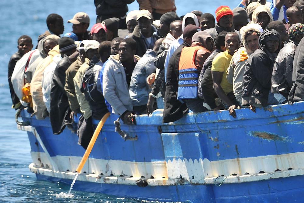 In provincia di Roma si cerca posto per accogliere 5mila migranti