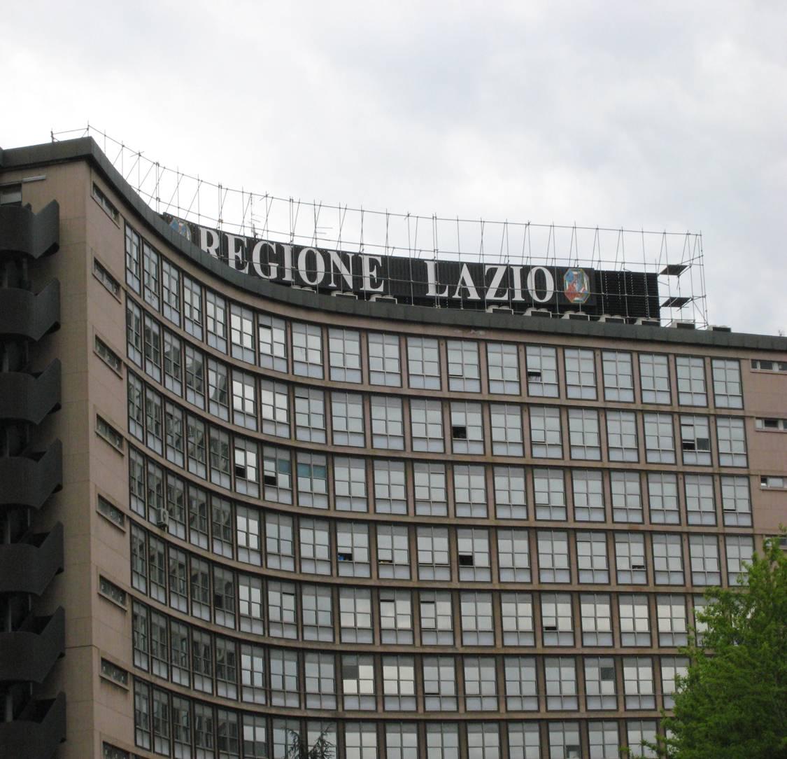 Covid-19 Regione Lazio: sospensione tributi regionali anno 2020