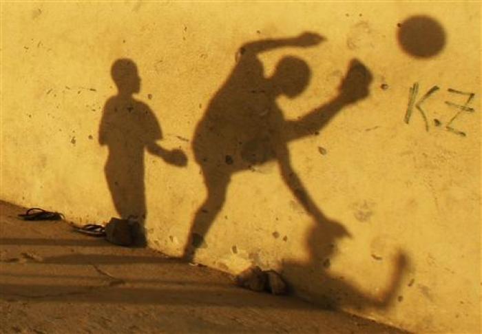Santa Severa: I fantasmi del goal, incontro con Andrea Vianello