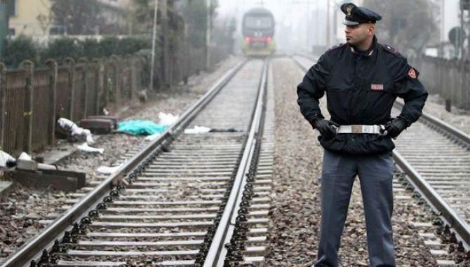 Nuova tragedia: un uomo investito dal treno tra Maccarese e Ladispoli