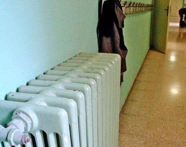 Cerveteri, scuole al freddo: le comunicazioni del sindaco Pascucci