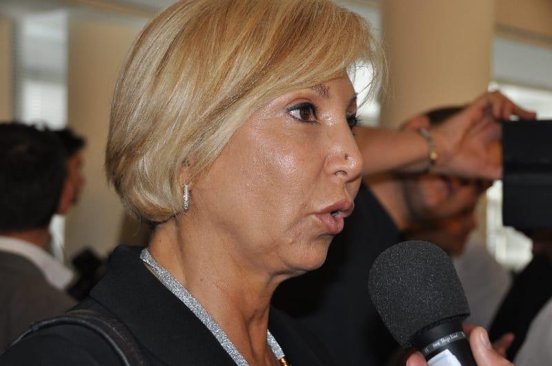 """Fiumicino, Anselmi: """"Incontrati i rappresentanti dei lavoratori del settore edile aeroportuale"""""""
