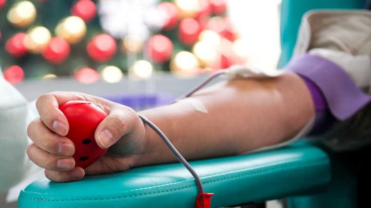 Ladispoli, è emergenza sangue: domenica raccolta straordinaria Avis
