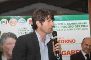 Silvio Bianchini (PD)