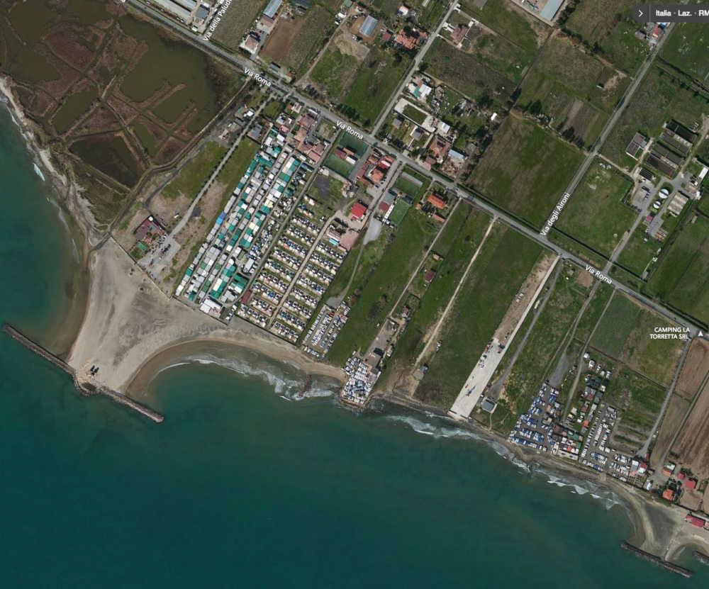 """Governo Civico per Ladispoli: """"Amministrazione Grando attenta al consumo del territorio a corrente alternata"""""""