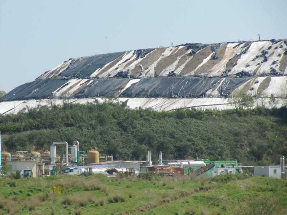"""Minnucci su Cupinoro: """"Audizione per chiarire ipotesi impianto trattamento rifiuti"""""""