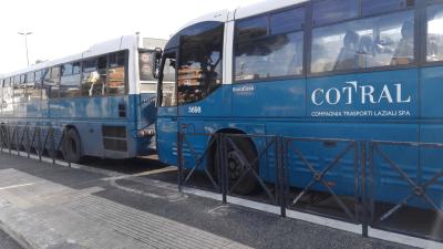 Sciopero Cotral oggi lunedì 17 settembre 2018
