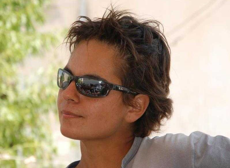Elena Felluca, assessora alla Cultura