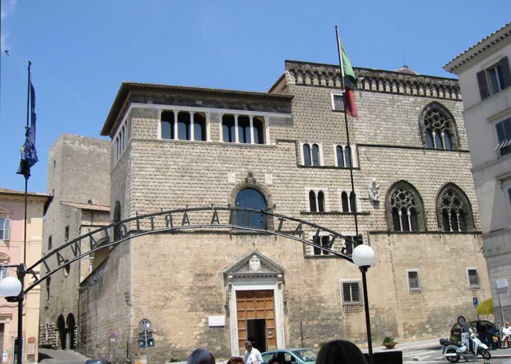Museo Nazionale Etrusco di Tarquinia
