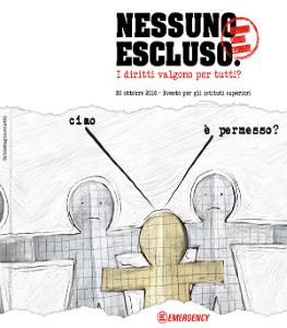 Ladispoli, Istituto Di Vittorio: in connessione satellitare con Milano per parlare di diritti umani e legalità