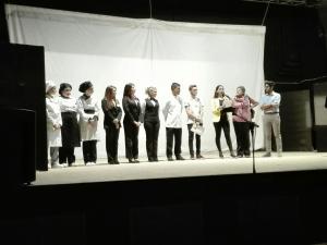 Ladispoli, inaugurazione Auditorium Freccia: presenti anche i ragazzi del Giuseppe Di Vittorio