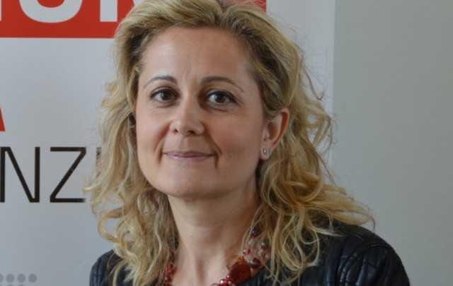 Elena Gubetti assessore all'ambiente