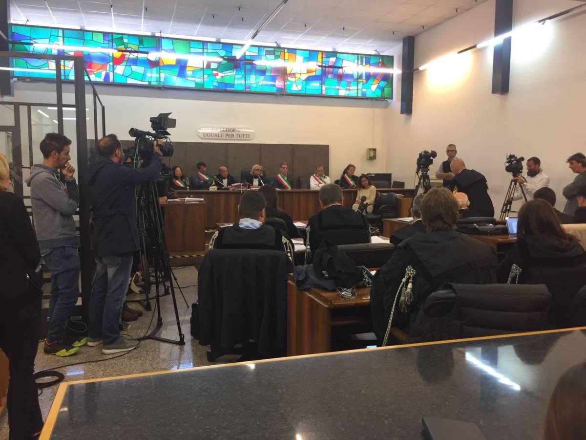 Omicidio Vannini: ecco la diretta della prima udienza del processo di appello