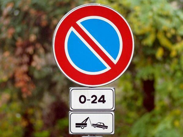 Attenzione ai divieti di sosta a Ladispoli tra il 30 ottobre ed il 2 novembre