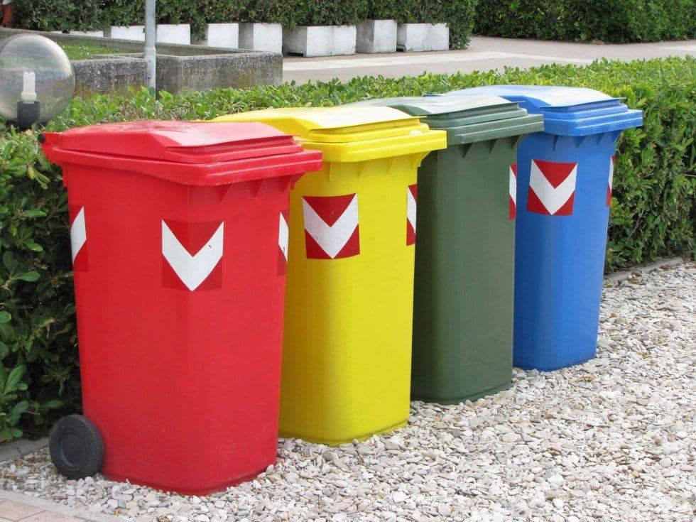 Ladispoli, domenica punti di raccolta rifiuti per non residenti