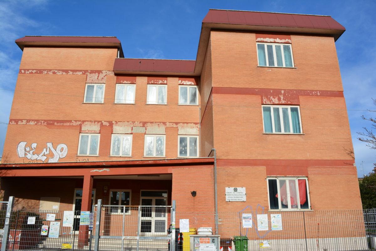 Ladispoli, a gennaio riapre la scuola di via Rapallo