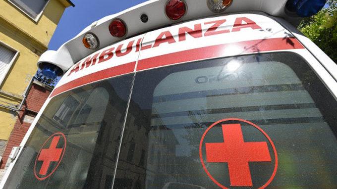 Incidente a Selva Candida: scontro auto-moto, 45enne in prognosi riservata