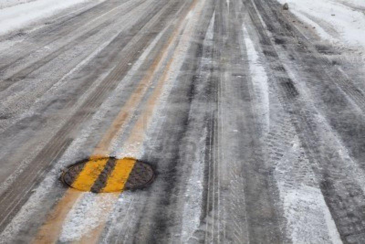 Arrivano freddo, vento e ghiaccio: dalla Prociv invito alla prudenza sulle strade