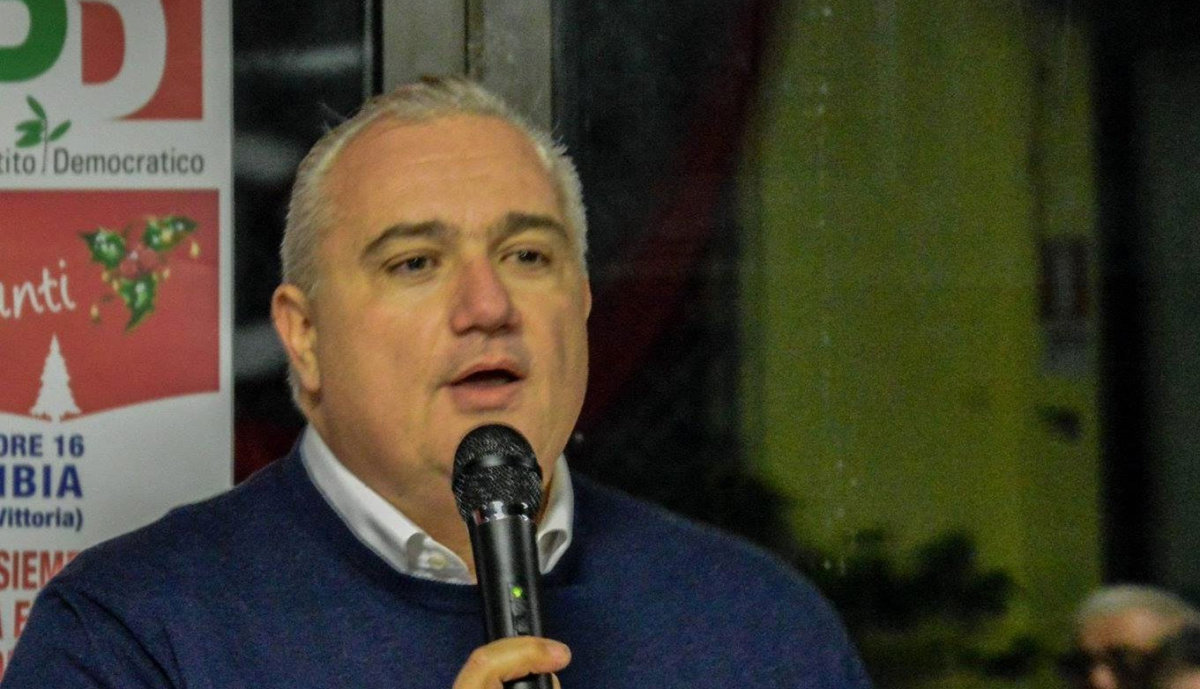 Primarie Pd Ladispoli: Marco Pierini è il candidato sindaco
