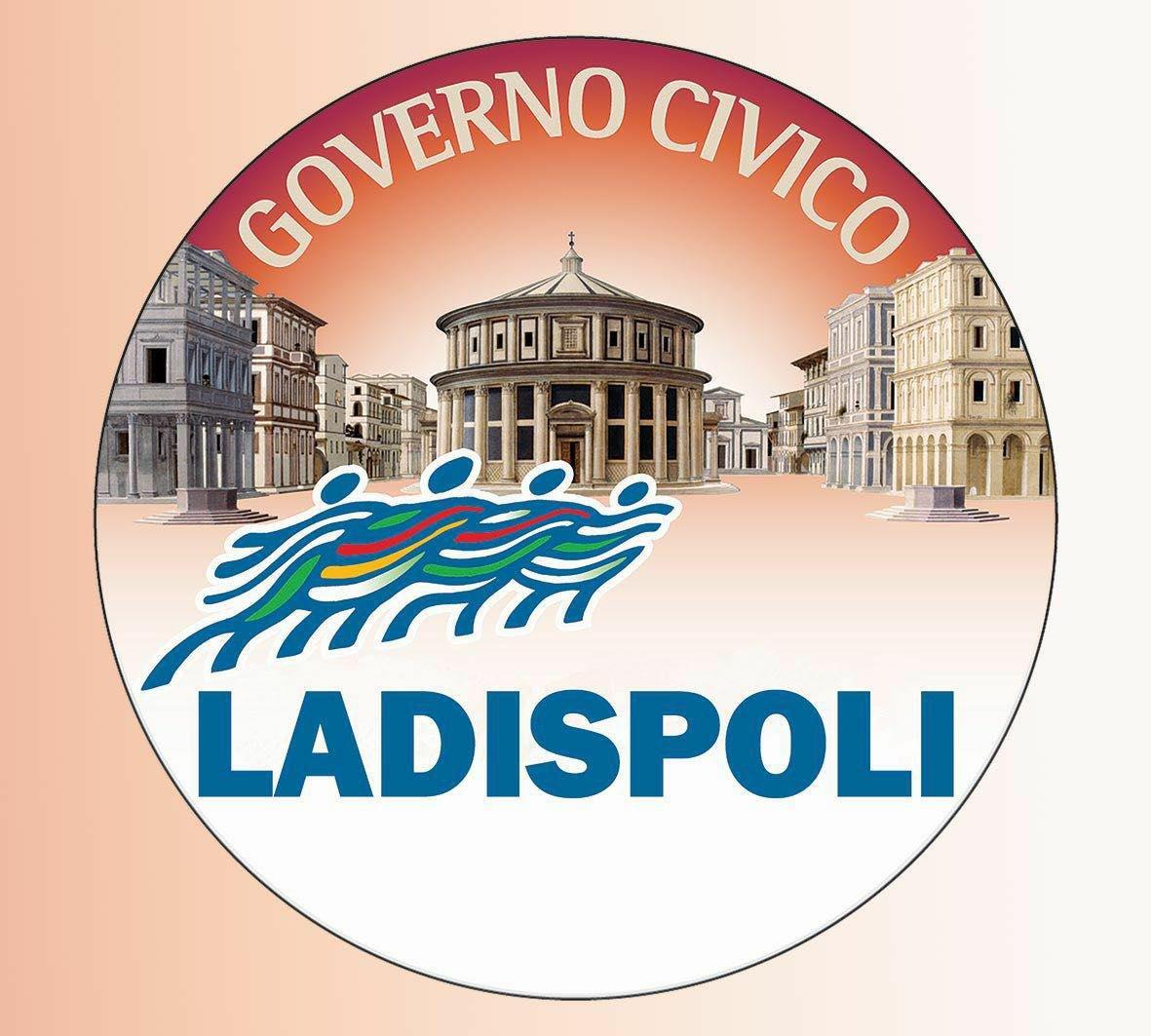 """Governo Civico Ladispoli: """"Affissioni abusive di neofascisti"""""""
