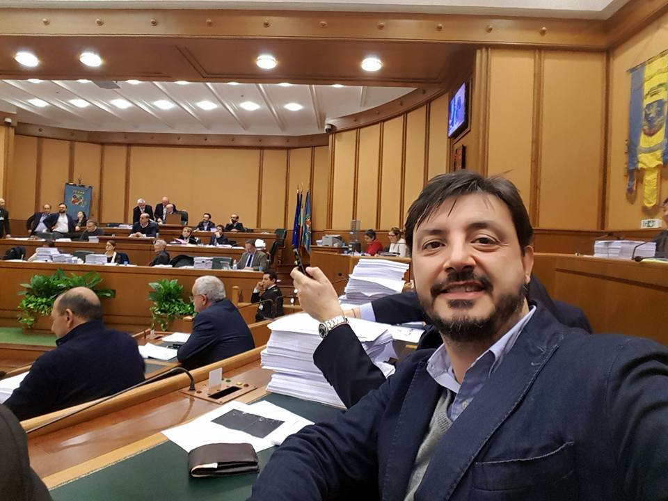 """Roma, Patané su questione rifiuti: """"Costa ribadisce l'inefficienza della Raggi"""""""