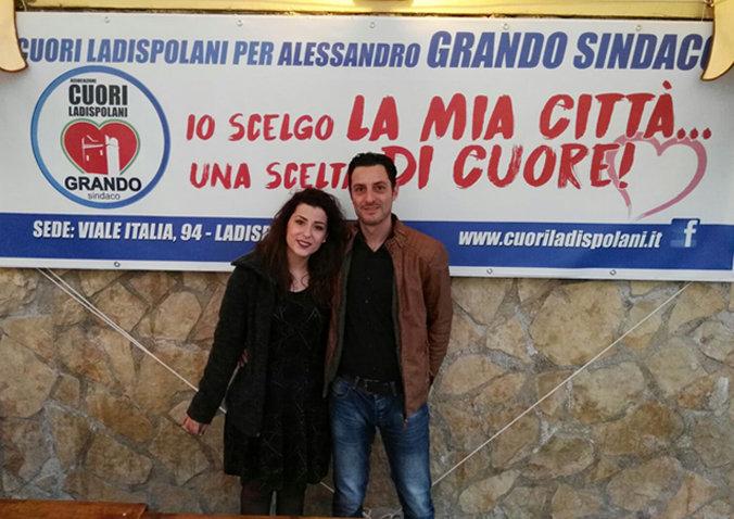 """Pierangelini – Guggino (Cuori Ladispolani): """"Come possono, i nostri commercianti, riuscire a fare impresa con un mercato giornaliero ridotto in questo stato?"""""""
