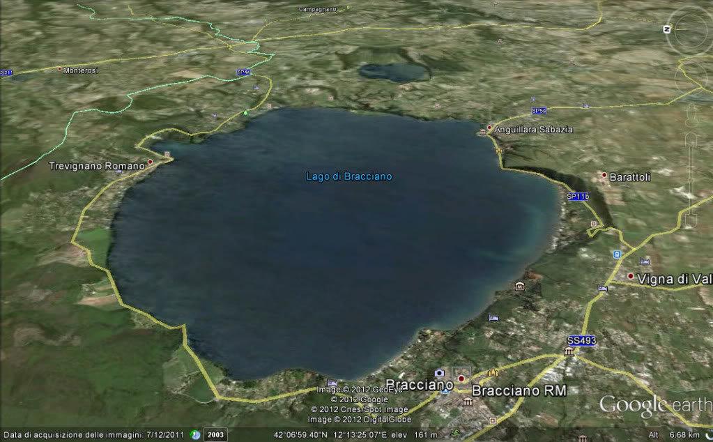 Beni comuni a Bracciano, Anguillara e Trevignano: se ne parla sabato 17