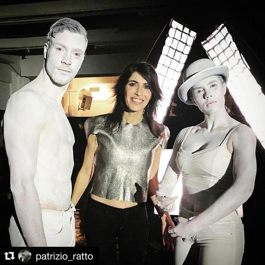 Tarquinia, Patrizio e Rachele Ratto in tour con Giorgia