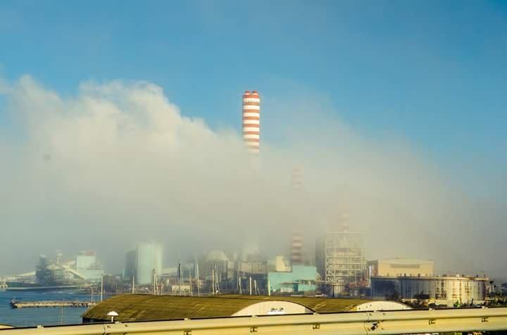 Il Sindaco di Civitavecchia invita il Governo e i sindaci delle città portuali a intervenire per la riduzione delle emissioni atmosferiche